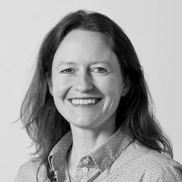 Ingrid Krauß – IDZ