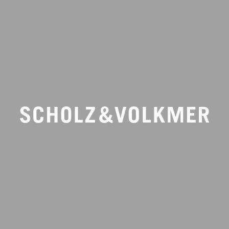 Scholz & Volkmer