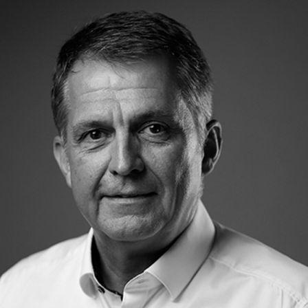 Gerhard Nüssler