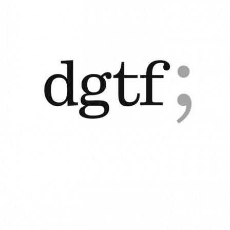 Deutsche Gesellschaft für Designtheorie und -forschung (DGTF)